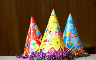 How to Plan a Kid's Birthday Party
