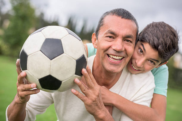 How To Be A Positive Team Parent