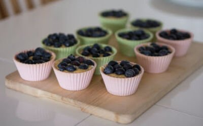 7 Smart and Healthy Eats for Your Child's Birthday Party